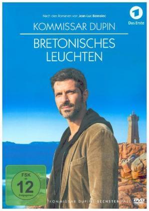 Kommissar Dupin: Bretonisches Leuchten, 1 DVD