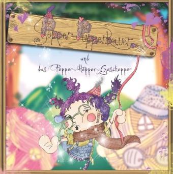 Pepper Puppenbauer