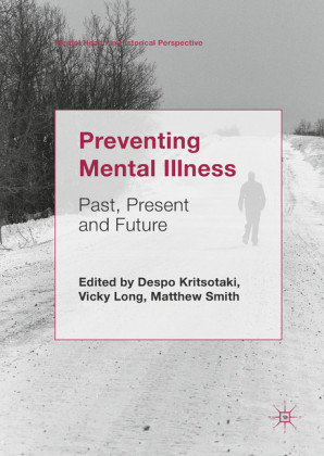 Preventing Mental Illness