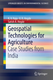 Geospatial Technologies for Agriculture