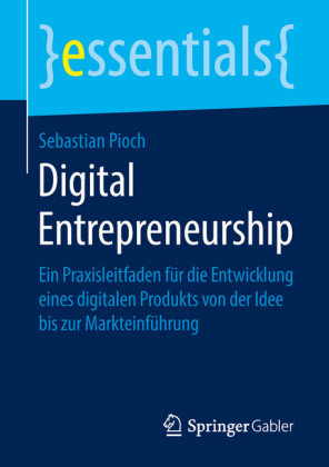 Digital Entrepreneurship