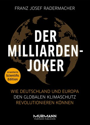 Der Milliarden-Joker - Scientific Edition