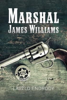 Marshal James Williams