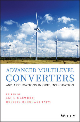 Advanced Multilevel Converters and Applications in Grid Integration