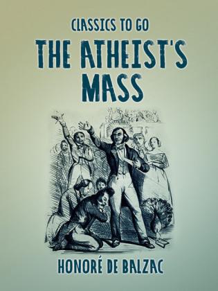 The Atheist's Mass