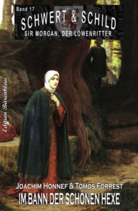 Schwert und Schild - Sir Morgan, der Löwenritter Band 17: Im Bann der schönen Hexe