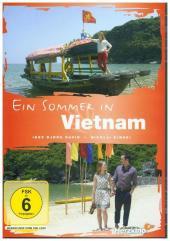 Ein Sommer in Vietnam, 1 DVD Cover