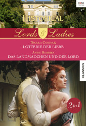 Historical Lords & Ladies Band 70