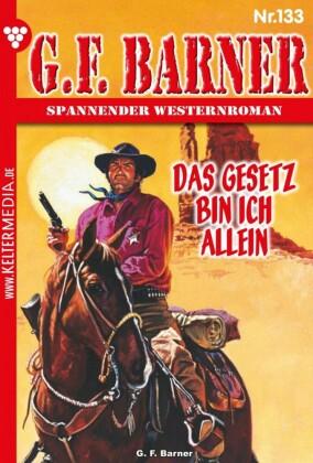 G.F. Barner 133 - Western
