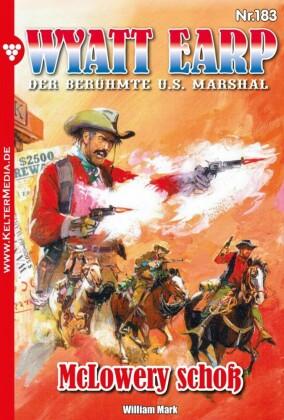 Wyatt Earp 183 - Western