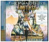 Limitless, 1 Audio-CD