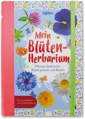 Mein Blüten-Herbarium, 2 Tle.