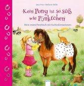 Kein Pony ist so süß wie Pünktchen Cover
