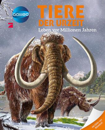 Galileo Wissen: Tiere der Urzeit