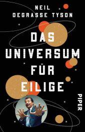 Das Universum für Eilige Cover