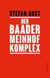 Der Baader-Meinhof-Komplex Cover
