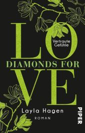 Diamonds For Love - Vertraute Gefühle Cover
