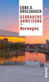 Gebrauchsanweisung für Norwegen Cover