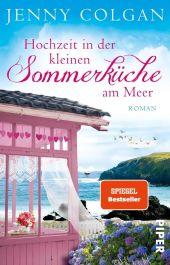 Hochzeit in der kleinen Sommerküche am Meer Cover