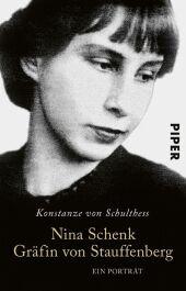 Nina Schenk Gräfin von Stauffenberg Cover