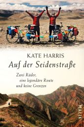 Auf der Seidenstraße Cover
