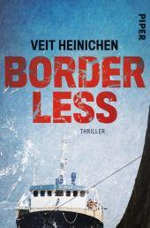 Borderless Cover