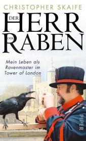 Der Herr der Raben Cover