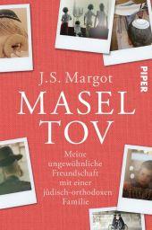 Masel tov Cover