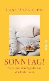 Sonntag! Cover