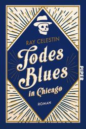 Todesblues in Chicago Cover
