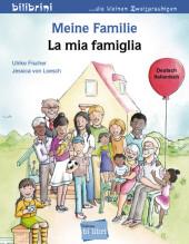 Meine Familie / La mia Famiglia