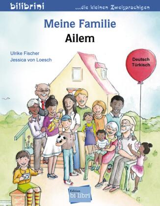 Meine Familie / Ailem
