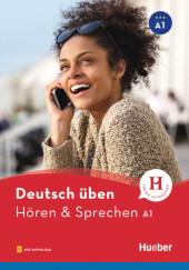 Hören & Sprechen A1 Cover