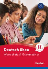Wortschatz & Grammatik C1 Cover