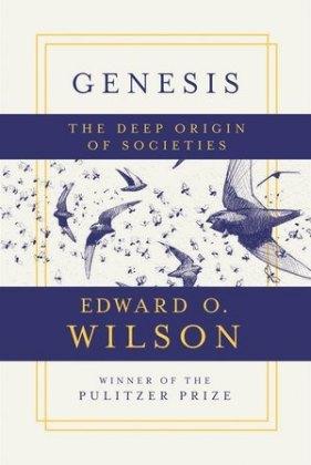 Genesis - The Deep Origin of Societies