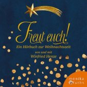Freut euch!, 1 Audio-CD, MP3 Format