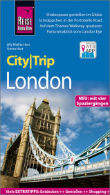 Reise Know-How CityTrip London Cover