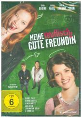 Meine teuflisch gute Freundin, 1 DVD