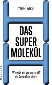 Das Supermolekül Cover