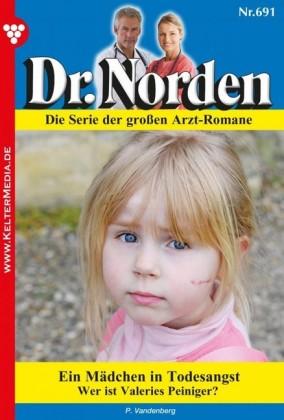 Dr. Norden 691 - Arztroman