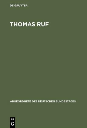 Thomas Ruf