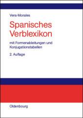 Spanisches Verblexikon