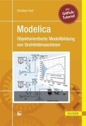Modelica - Objektorientierte Modellbildung von Drehfeldmaschinen