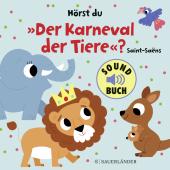 "Hörst du ""Der Karneval der Tiere""?, m. Soundeffekten"