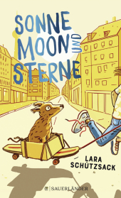 Sonne, Moon und Sterne Cover