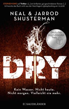 Dry, Band 18 (III/Band 5)