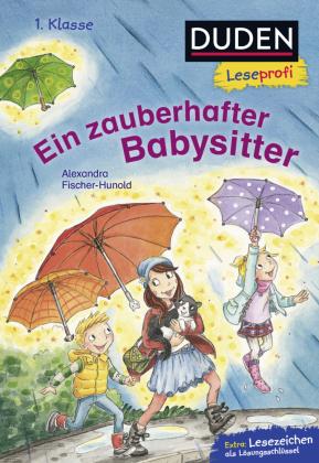 Ein zauberhafter Babysitter