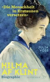 """Hilma af Klint - """"Die Menschheit in Erstaunen versetzen"""" Cover"""