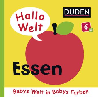 Hallo Welt - Essen