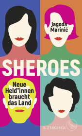Sheroes Cover